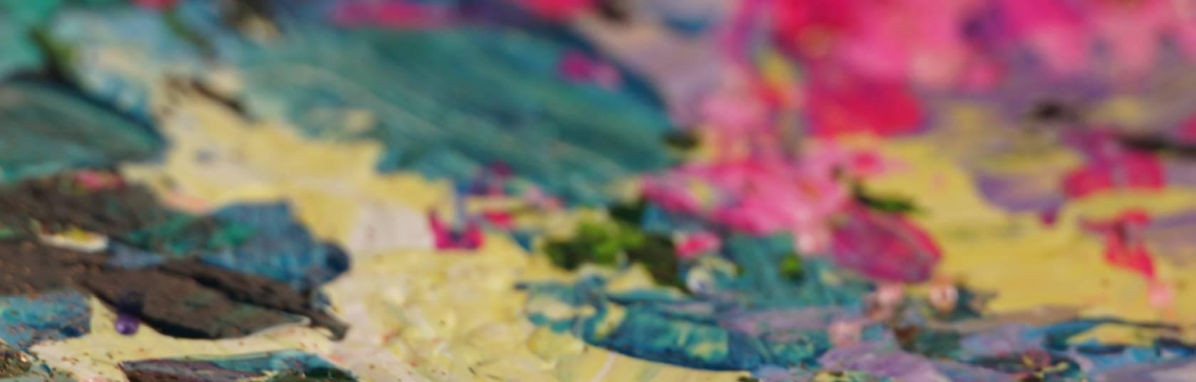 Kontakt - Bildausschnitt Jewlery Jungle von Silke Timpe